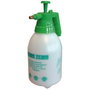 Pump Up Compression Sprayer - 2L (Home Hydro)