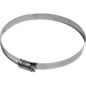 """Ducting Clamp 203mm (8"""") (Home Hydro)"""