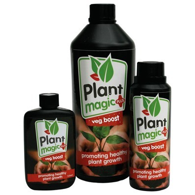 Boost 125ml Plant Magic Plus (Home Hydro)