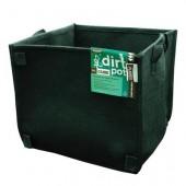 PLANTIT Square Base Dirt Pot 37L