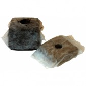 Jiffy 7.5cm (3) x 6.5cm Coco-Block (Box of 144) (Home Hydro)