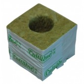 Cultilene 75mm (3) Cube with Large Hole (38/35) (Home Hydro)