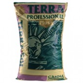 CANNA Terra Professional Plus Soil Mix - 50L bag (Home Hydro)