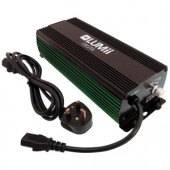 LUMii DIGITA 600w Dimmable Digital Ballast