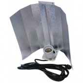 PowerPlant EuroWing Reflector with IEC Lead - Home Hydro