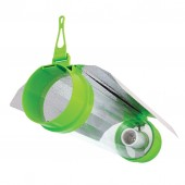 """8"""" Aerotube Reflector - Air Cooled 200mm (Home Hydro)"""