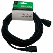 5m HID Extension Lead Lumii (Home Hydro)