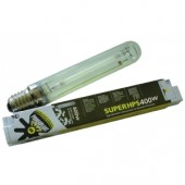 400W PowerPlant Super HPS Lamp (Home Hydro)