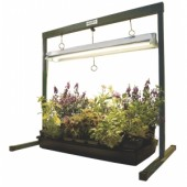 ROOTIT T5 2ft Light with Stand (Home Hydro)