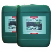 CANNA Hydro Vega Hard Water 10L Set (A+B) (Home Hydro)