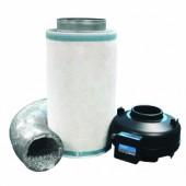 """RAM Fan & Fresh Filter Kit 12"""" (Home Hydro)"""