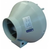 RVK 125E2-A1 Fan - 225m3/hr (Home Hydro)