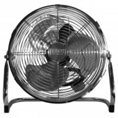 Fresh 23cm (9) Air Circulator - 2 Speed (Home Hydro)