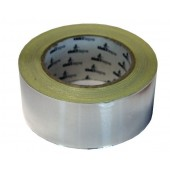 Aluminium Duct Tape (50mm x 45m) (Home Hydro)