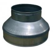 Ventilation Reducer 250mm-200mm (Home Hydro)