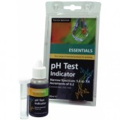 Essentials pH Test Kit - Narrow Spectrum 5.6-7.4 pH