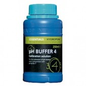 Essentials pH Buffer 4 250ml