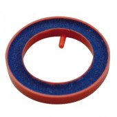 "Round Polo Ceramic Airstone 75mm (3"")"