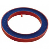 "Round Polo Ceramic Airstone 125mm (5"")"