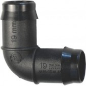 19mm Standard Barb Elbow (Home Hydro)