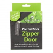 LightHouse Zipper Door - 2m