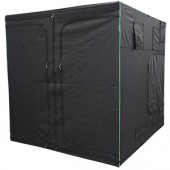 LightHouse Max 2.4m2 (2.4m x 2.4m x 2m) Grow Tent