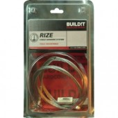 BUILDIT Rize 1.5m Hanging System