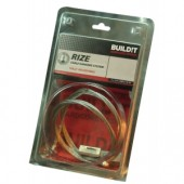 BUILDIT Rize 3m Hanging System - Pack Of Two