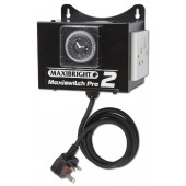 2 Way 13a Contactor MaxiSwitch Pro (Home Hydro)