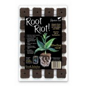 Root Riot 24 cell tray (Home Hydro)  Images