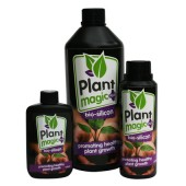Bio Silicon 125ml Plant Magic Plus (Home Hydro)