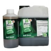 Soil Grow 1L HW Plant Magic Plus - Home Hydro, Rugby, Warwickshire