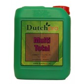 Multi Total 5L Dutch Pro (Home Hydro)