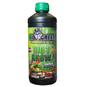 BioGreen Bio 1 Grow - 1 ltr
