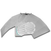 CFL Wing Reflector Sun King (Home Hydro)