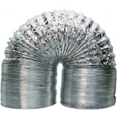 "6"" RAM Ducting 152mm x 5m - Home Hydro"