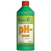 PH Down Grow 1L Dutch Pro - Home Hydro