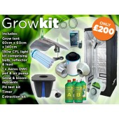 Grow Kit 60 - Complete Kit!