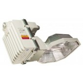 Hortilux HSE 600W with Delta Reflector