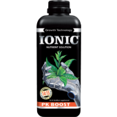 Ionic PK Boost 1L (NEW FORMULA) (Home Hydro)