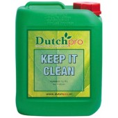 Keep It Clean 5L Dutch Pro