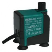 MC450 Pump (420//hr - 70cm lift) (Home Hydro)