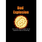 Evoponic - Bud Explosion (0-48-34) 40g