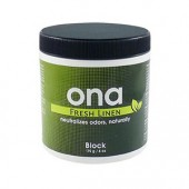 ONA Block Fresh Linen 175g