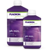 pH min (59%) 1L Plagron (Home Hydro)