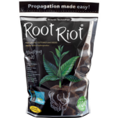 Root Riot - Bag of 100 cubes
