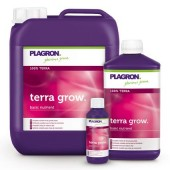 Terra Grow 100ml Plagron (Home Hydro)