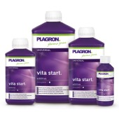 Vita Start (cropspray) 100ml Plagron (Home Hydro)