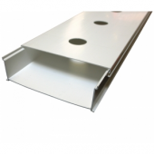 SG225 Lid 2.8m Length - Undrilled - Home Hydro, Rugby