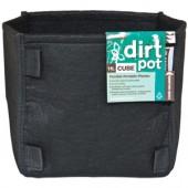 PLANTIT Square Base DirtPot 11L (3 Gallon)
